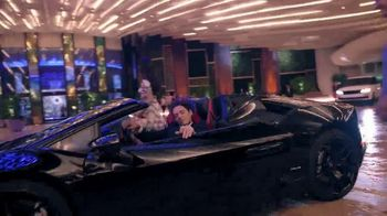Seminole Hard Rock Hotel & Casino TV Spot, 'Office Day Dream' Song by Club Loko - Thumbnail 2
