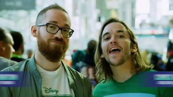 Disney Channel Fan Shop TV Spot, 'New York Comic Con Launch: Big City Greens'