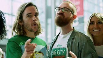 Disney Channel Fan Shop TV Spot, 'New York Comic Con Launch: Big City Greens' - Thumbnail 3