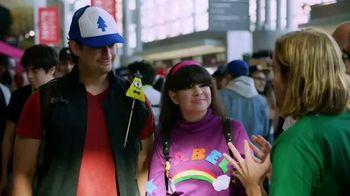Disney Channel Fan Shop TV Spot, 'New York Comic Con Launch: Big City Greens' - Thumbnail 6