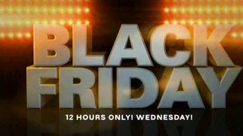 Ashley HomeStore Black Friday Early Access Sale TV Spot, '12 Hours' - Thumbnail 1