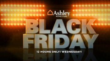 Ashley HomeStore Black Friday Early Access Sale TV Spot, '12 Hours' - Thumbnail 2
