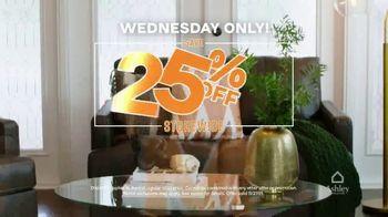 Ashley HomeStore Black Friday Early Access Sale TV Spot, '12 Hours' - Thumbnail 3