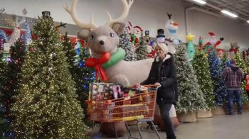 The Home Depot TV Spot, 'Holidays Are Here: Free Delivery' - Thumbnail 6