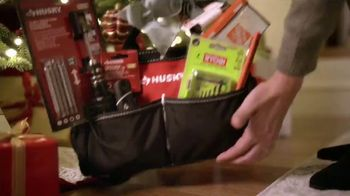 The Home Depot TV Spot, 'Holidays Are Here: Free Delivery' - Thumbnail 7