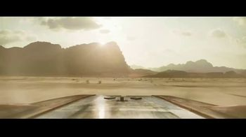 United Airlines TV Spot, 'Fly the Friendly Galaxy' Song by John Williams - Thumbnail 2