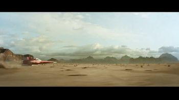 United Airlines TV Spot, 'Fly the Friendly Galaxy' Song by John Williams - Thumbnail 3