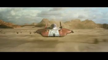 United Airlines TV Spot, 'Fly the Friendly Galaxy' Song by John Williams - Thumbnail 4