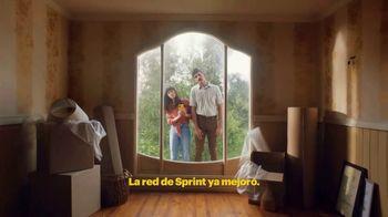 Sprint TV Spot, 'Fantasmas: S10 por $10 dólares' [Spanish] - Thumbnail 6