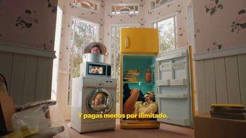 Sprint TV Spot, 'Fantasmas: S10 por $10 dólares' [Spanish] - Thumbnail 7