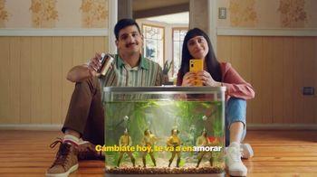 Sprint TV Spot, 'Fantasmas: S10 por $10 dólares' [Spanish] - Thumbnail 8