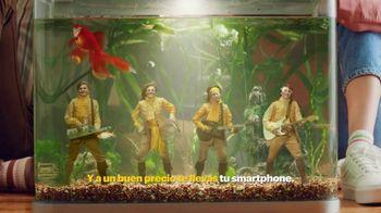 Sprint TV Spot, 'Fantasmas: S10 por $10 dólares' [Spanish] - Thumbnail 9