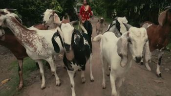Heifer International TV Spot, 'Creating a World Without Hunger and Poverty'