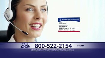 TZ Insurance Solutions TV Spot, 'Medicare Benefits'