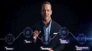 Riddell TV Spot, 'Forefront of Innovation' Featuring Peyton Manning - Thumbnail 10