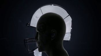 Riddell TV Spot, 'Forefront of Innovation' Featuring Peyton Manning - Thumbnail 6