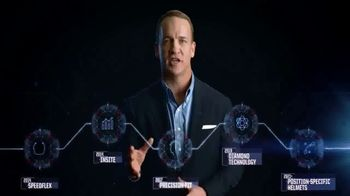 Riddell TV Spot, 'Forefront of Innovation' Featuring Peyton Manning - Thumbnail 9