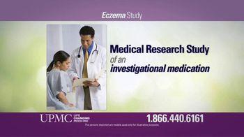 UPMC TV Spot, 'Eczema Research Study' - Thumbnail 2