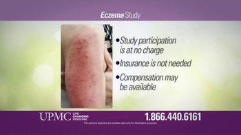 UPMC TV Spot, 'Eczema Research Study' - Thumbnail 3