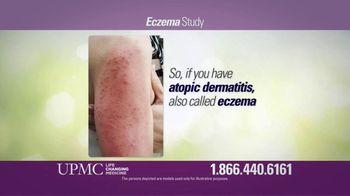 UPMC TV Spot, 'Eczema Research Study' - Thumbnail 4