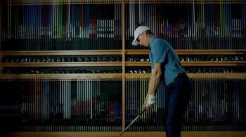 Club Champion TV Spot, 'Combinations' Featuring Jordan Spieth