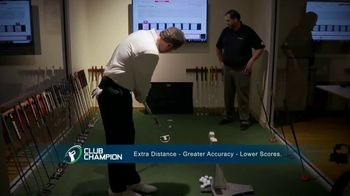 Club Champion TV Spot, 'Combinations' Featuring Jordan Spieth - Thumbnail 6