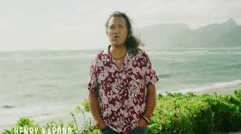 U.S. Census Bureau TV Spot, '2020 Census PSA: Native Hawaiian and Pacific Islander' Featuring Marcus Mariota - Thumbnail 5