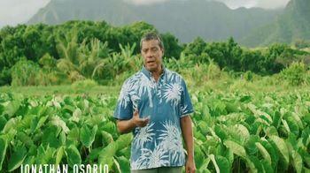 U.S. Census Bureau TV Spot, '2020 Census PSA: Native Hawaiian and Pacific Islander' Featuring Marcus Mariota - Thumbnail 8