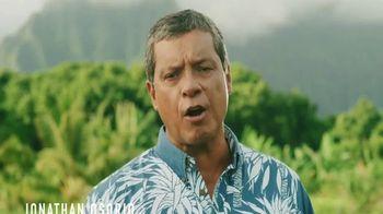 U.S. Census Bureau TV Spot, '2020 Census PSA: Native Hawaiian and Pacific Islander' Featuring Marcus Mariota - Thumbnail 9