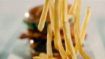 Perkins Restaurant & Bakery Burger, Fries & Pie TV Spot, 'It's Back' - Thumbnail 5