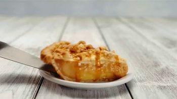 Perkins Restaurant & Bakery Burger, Fries & Pie TV Spot, 'It's Back' - Thumbnail 6