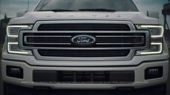 2019 Ford F-150 TV Spot, 'You Want an F-150' [T2] - Thumbnail 1