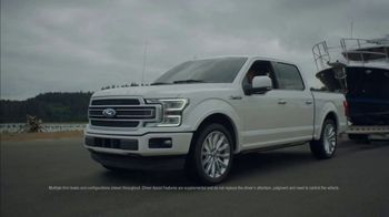 2019 Ford F-150 TV Spot, 'You Want an F-150' [T2] - Thumbnail 2