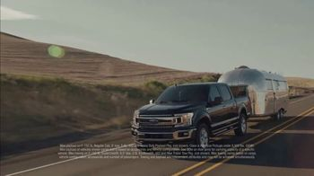 2019 Ford F-150 TV Spot, 'You Want an F-150' [T2] - Thumbnail 5
