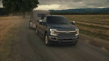 2019 Ford F-150 TV Spot, 'You Want an F-150' [T2] - Thumbnail 6
