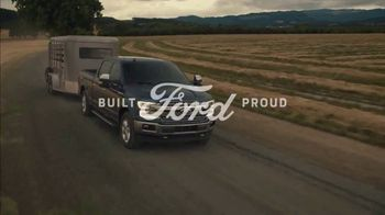 2019 Ford F-150 TV Spot, 'You Want an F-150' [T2] - Thumbnail 7