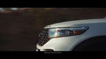 2020 Ford Explorer TV Spot, 'The Unknown' [T1] - Thumbnail 2