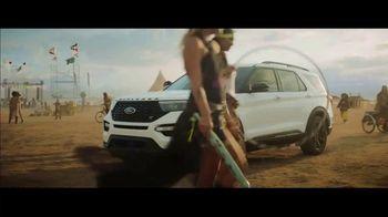 2020 Ford Explorer TV Spot, 'The Unknown' [T1] - Thumbnail 7