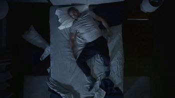 Tempur-Pedic Breeze Presidents Day Event TV Spot, 'No More Hot Sleep' - Thumbnail 3