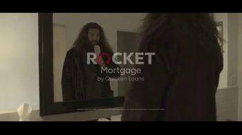 Rocket Mortgage Super Bowl 2020 Teaser TV Spot, 'Mirror' Featuring Jason Momoa - Thumbnail 7