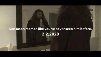 Rocket Mortgage Super Bowl 2020 Teaser TV Spot, 'Mirror' Featuring Jason Momoa - Thumbnail 6