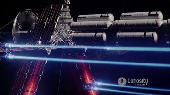 CuriosityStream TV Spot, 'Living Universe: $19.99' - Thumbnail 2