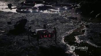 CuriosityStream TV Spot, 'Living Universe: $19.99' - Thumbnail 8