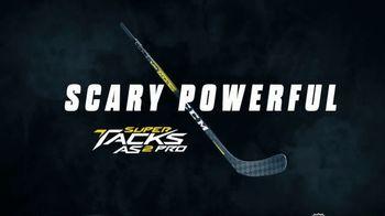 CCM Hockey TV Spot, 'Scary Powerful' - Thumbnail 10
