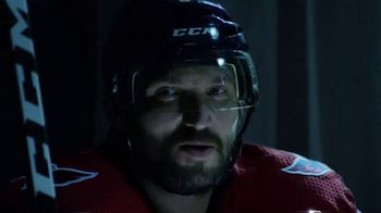 CCM Hockey Super Tacks AS2 Pro Stick TV Spot, 'Scary Powerful' Featuring Alexander Ovechkin - 15 commercial airings