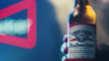 Budweiser TV Spot, 'Stock up for Super Bowl LIV' Song by X Ambassadors - Thumbnail 1