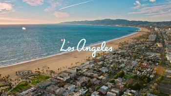 Discover Los Angeles TV Spot, 'Everyone Is Welcome' Song by Miguel - Thumbnail 1
