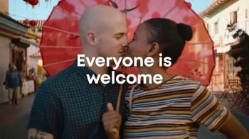 Discover Los Angeles TV Spot, 'Everyone Is Welcome' Song by Miguel
