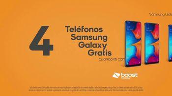 Boost Mobile TV Spot, 'Acaba con el dolor' [Spanish] - Thumbnail 6