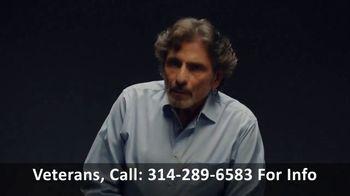 U.S. Department of Veteran Affairs TV Spot, 'Whole Health: What Matters'